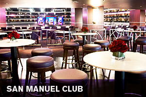 San Manuel Club