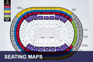 Seating Maps