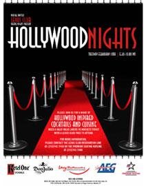 Lexus Club Hollywood Nights
